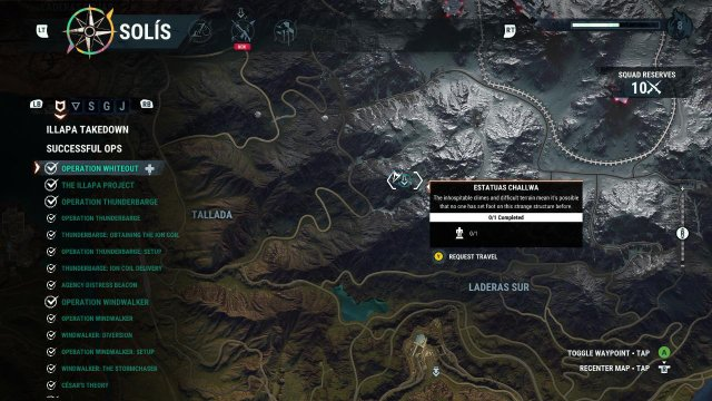 Ancient Statues - Just Cause 4 Wiki Guide 5