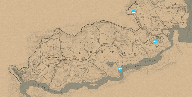 Post Game Guide: Side Quests, Collectibles, and Things to Do After You Beat the Game - Red Dead Redemption 2 Wiki Guide 2