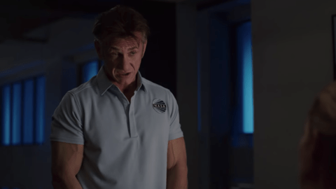 Sean Penn TV Show About Going To Mars Canceled After 1 Season 1