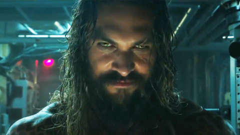Aquaman Is About To Hit A Major Box Office Milestone - GameSpot Universe News Update 1
