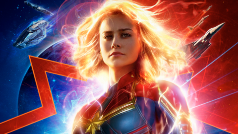 Can Captain Marvel Time Travel? 1