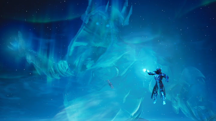 Fortnite's Ice Storm Event Begins After In-Game Event Covers Map in Snow 1