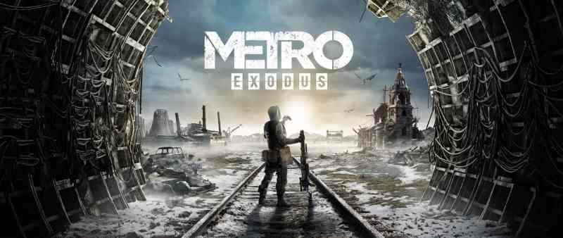 Metro Exodus New Hands-On: Will Exodus Finally Take Metro Mainstream? 2