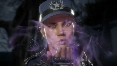 Mortal Kombat 11 Pro Tier SonicFox Sonya vs. Raiden Gameplay 1