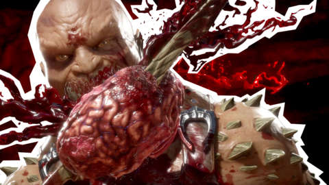Mortal Kombat 11's Reveal Has Us Hungry For More 1