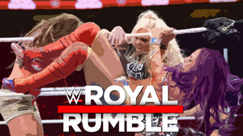 WWE Royal Rumble 2019: Match Card, Date, And Location 1