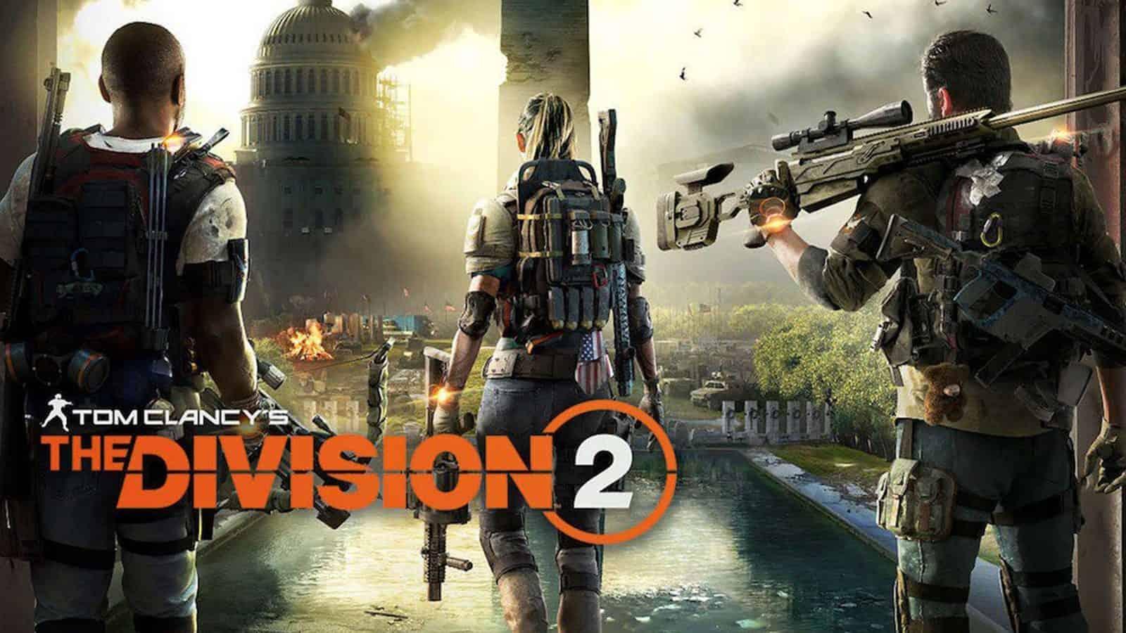 The Division 2: Ubisoft Announces Private Beta Dates 1