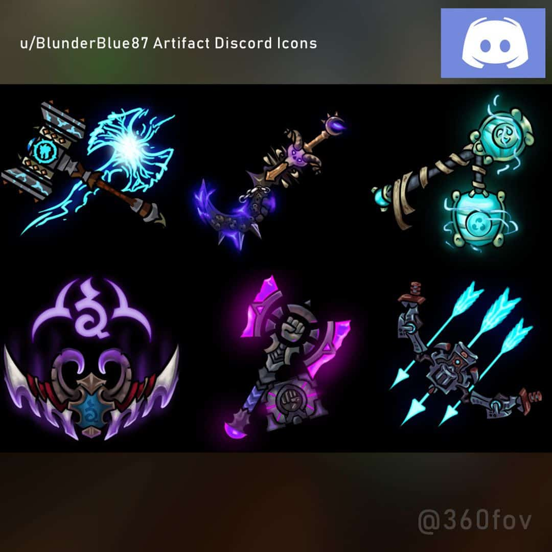 u/BlunderBlue87  made awesome    icons ... question is, how well do you know  - ...