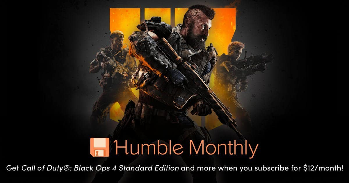 [Humble Bundle Monthly] July - Early Unlock: Hellblade Senua's Sacrifice and Moonlighter ($12) : GameDeals 1