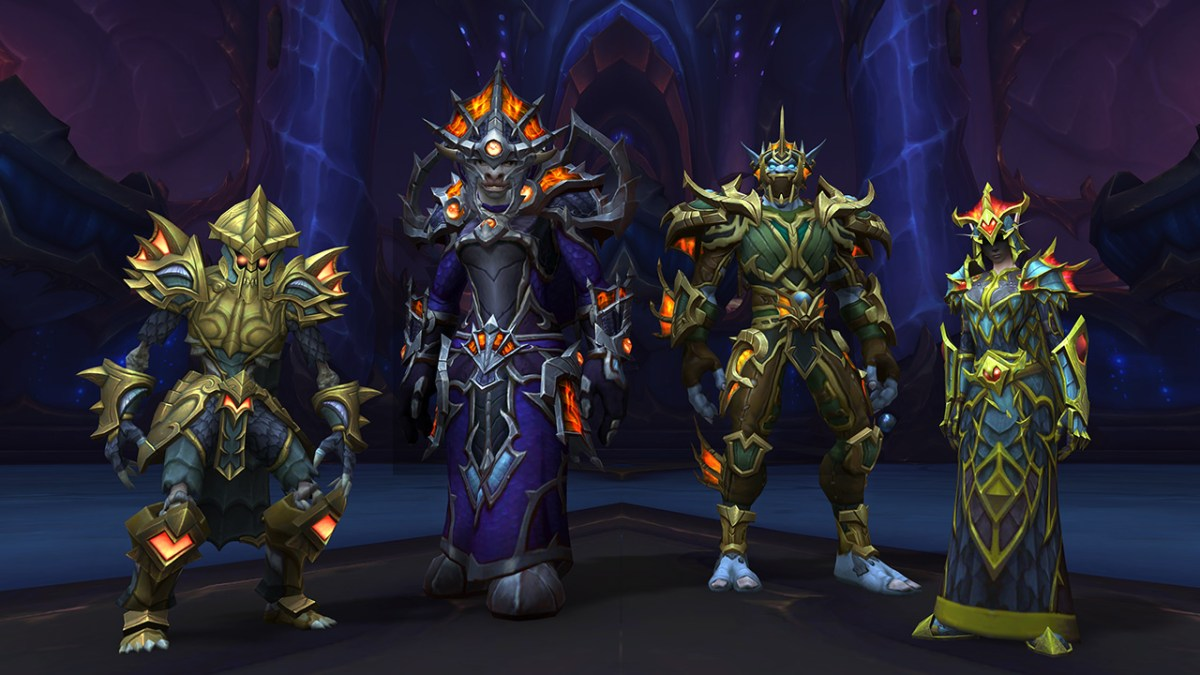 What Is ShadowLands Warlock Like (so Far)? 2