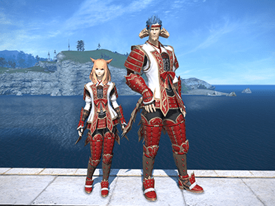 Final Fantasy XIV May 2020 Event - The Maiden's Rhapsody: Memories of an Unseen 4