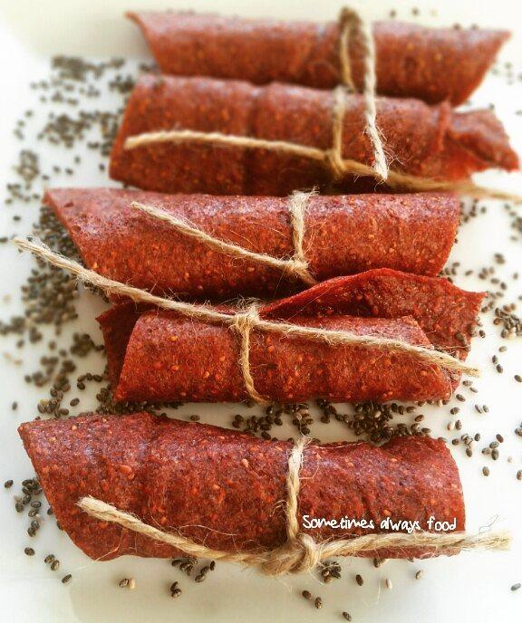 strawberry-chia-rollup