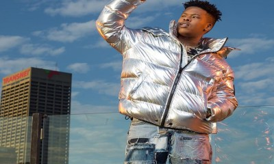 Download Nasty C Black Lives Matter Mp3