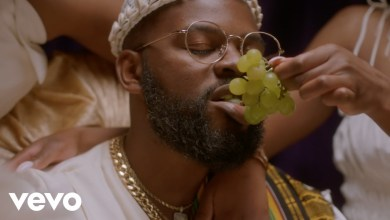 Photo of Falz ft. Ms Banks – Bop Daddy (Video)