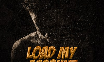 Load My Account By Joshua Adere