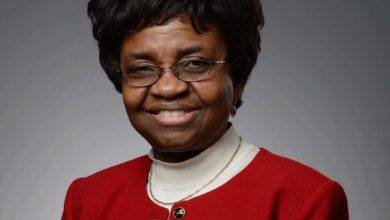 Photo of We have received four Coronavirus cure submissions from Nigerians – NAFDAC DG, Prof Adeyeye
