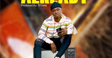 Download AB Black Already Mp3