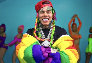 Download 6ix9ine – Gooba Mp3