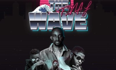 Download Chanda Mbao The Final Wave