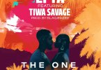 Download Efya ft Tiwa Savage Mp3