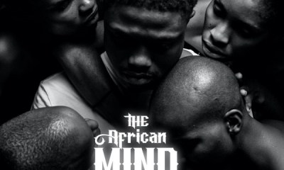 Download Vector The African Mind Ep