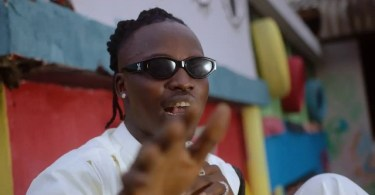 VIDEO: C Blvck – All The Best