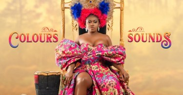 Niniola – Colours And Sounds Album