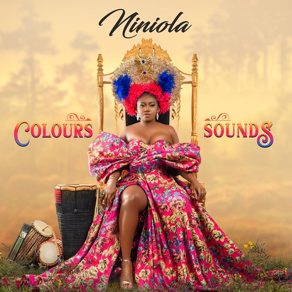 Download Niniola ft. Sauti Sol – So Serious Mp3