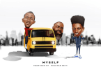 Download Basketmouth Ft. Oxlade & Show Dem Camp – Myself Mp3