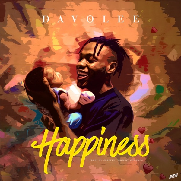 Download Davolee Happiness Mp3