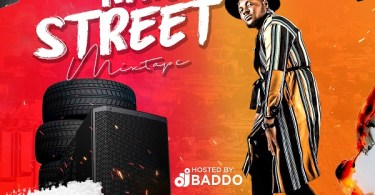 Download DJ Baddo – Raw Street Mix