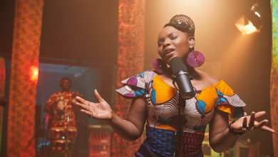 Photo of Yemi Alade Finally Drops Title of 5th Studio Album And Release Date