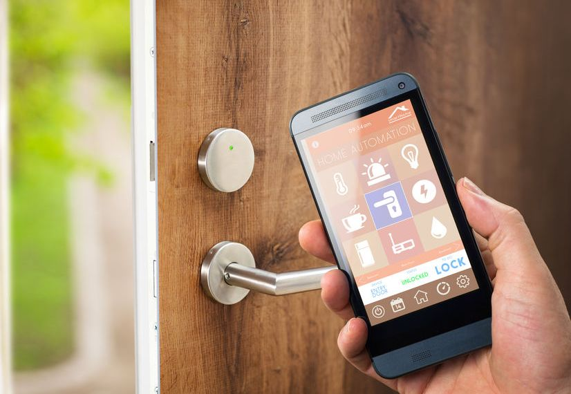 improve home security tips