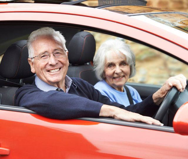 help senior drivers stay safe on the road