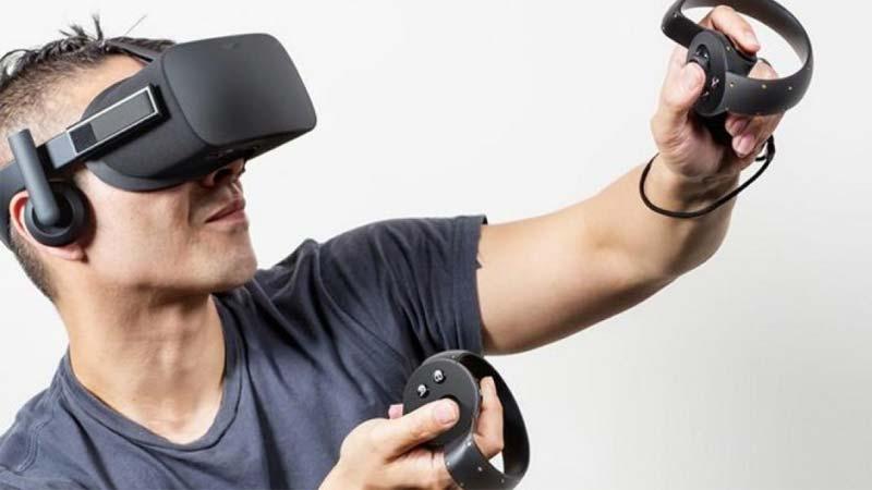 Pourquoi casque VR
