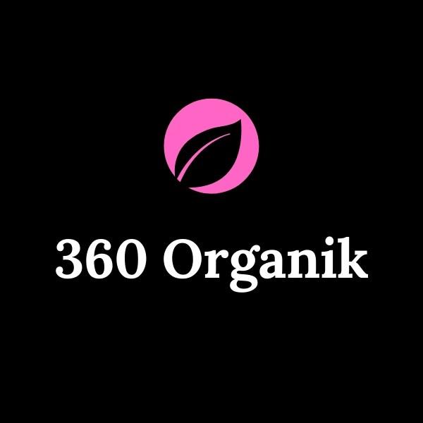 360 organik magazine