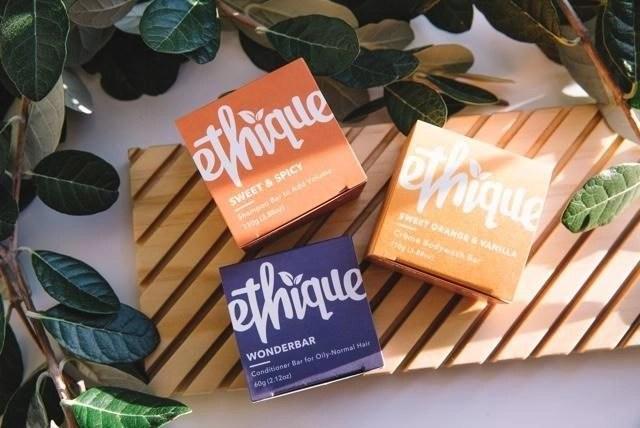 ethique eco conscious brands