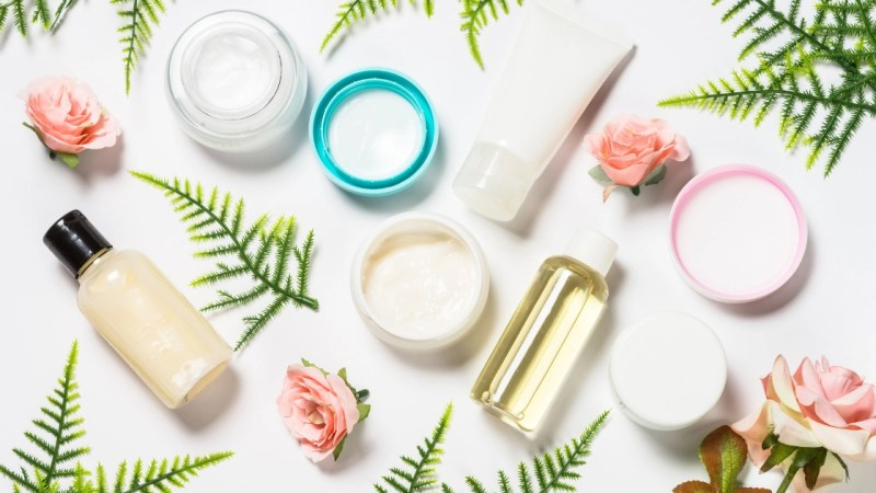 choosing the best skin products