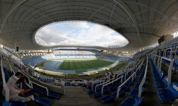 Botafogo (RJ) x Vitória (BA) – Engenhão
