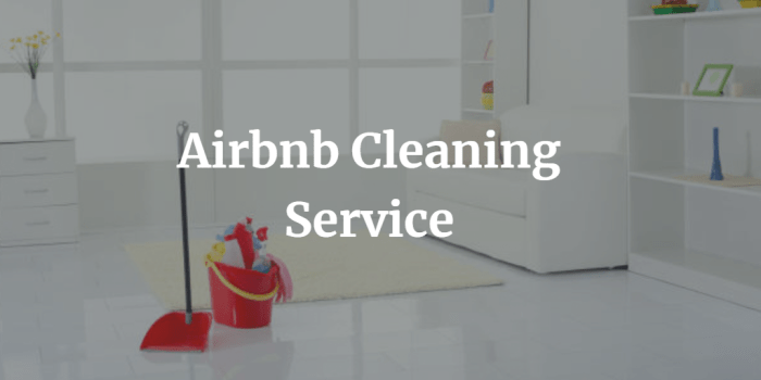 Airbnb Cleaning Services - 360 Precision Cleaning
