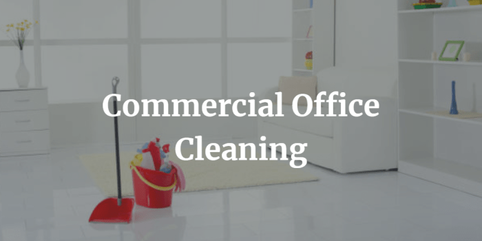 Commercial Office Cleaning - 360 Precision Cleaning