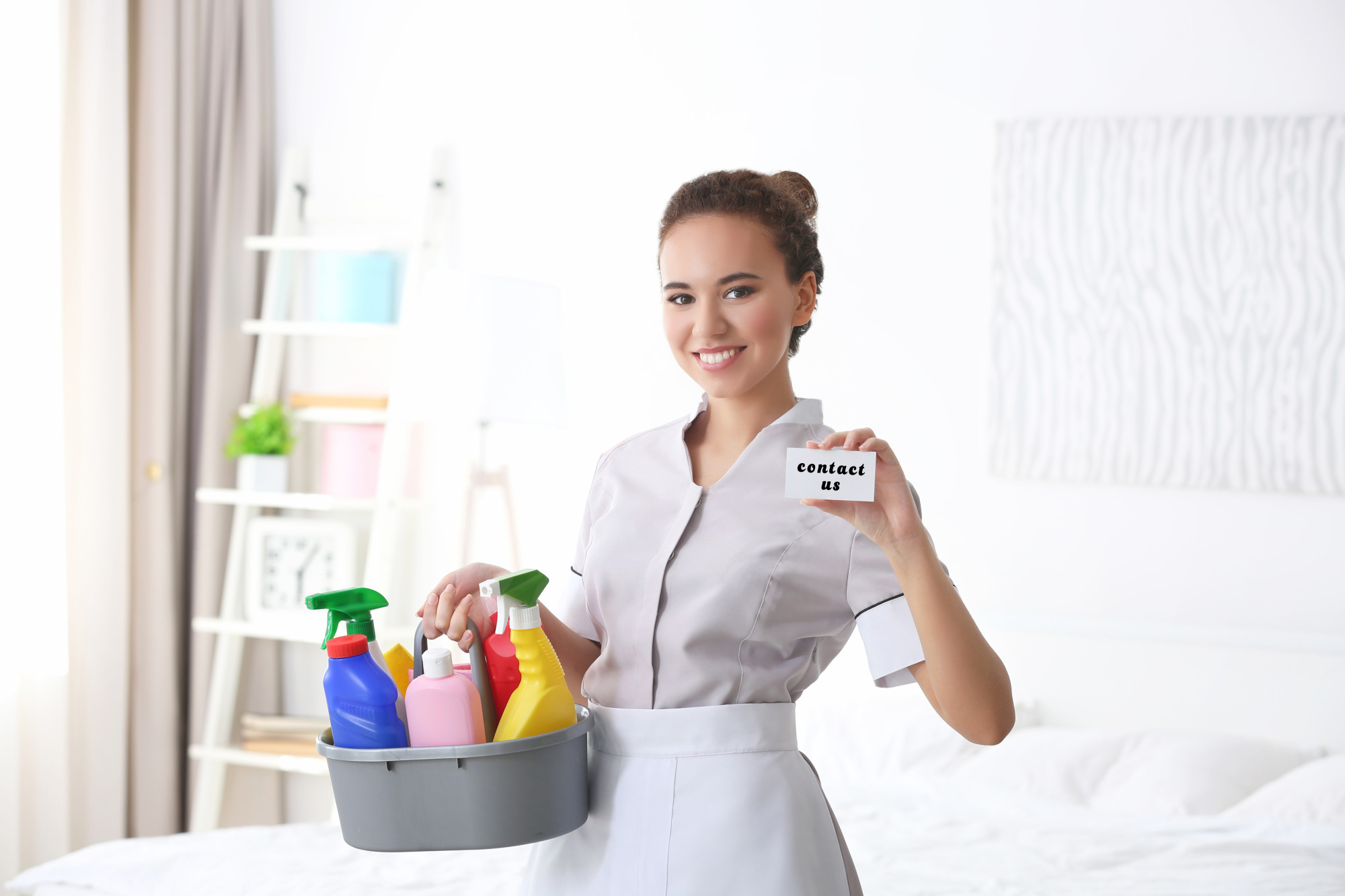 Residential House Cleaning Services | The Maids