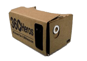 360 video viewer