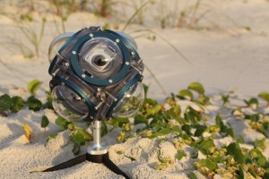 360Abyss on the Beach