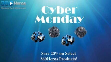 Cyber Monday Feature Image