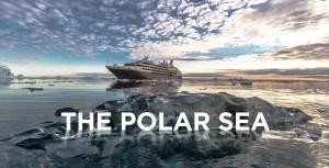 The Polar Sea title page