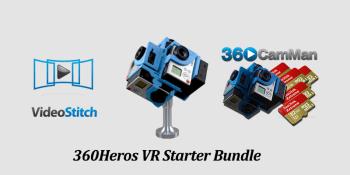 VR Starter Bundles