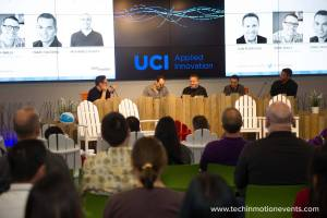 Tech in Motion Events Panel