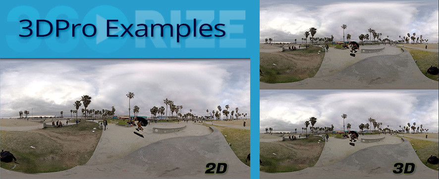3dpro-examples
