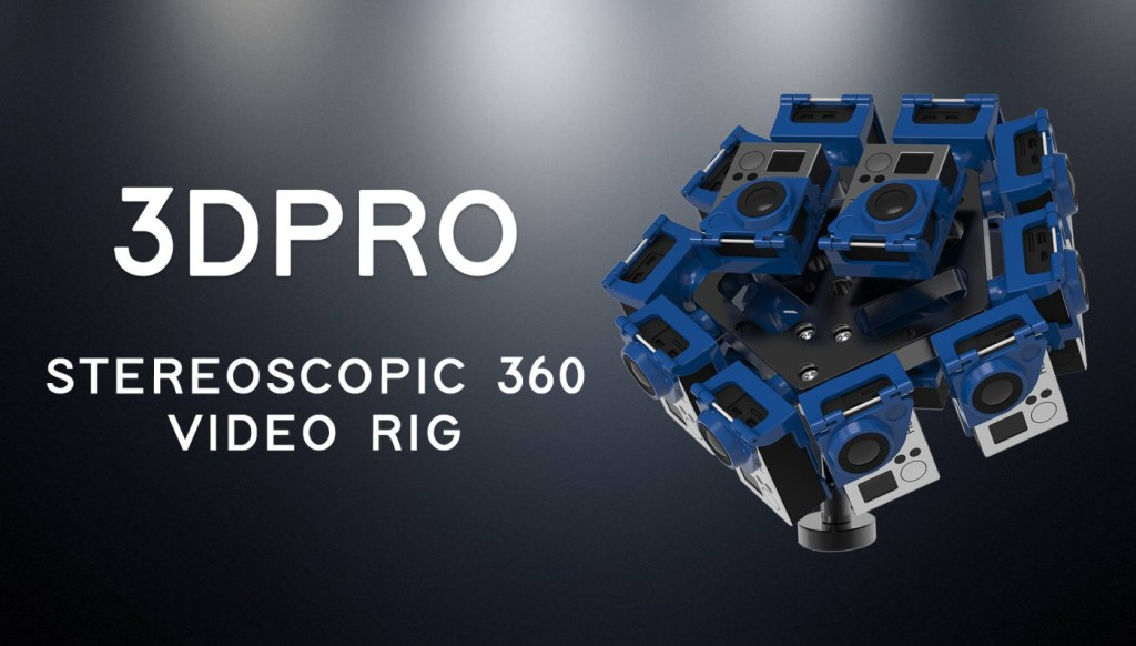 3dpro